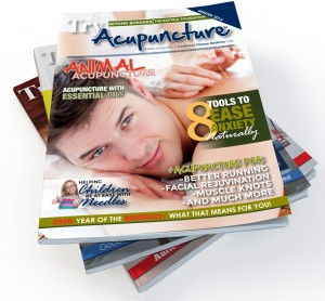 Winter 2016 Try Acupuncture Magazine