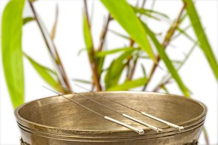 Preparing for acupuncture