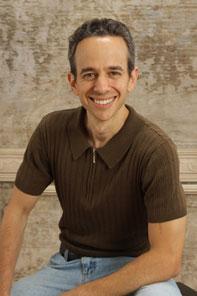 Gary Wagman, PhD, LAc