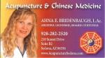 Acupuncture & Asian Medicine