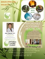 Optimal Living Clinic