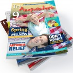 Try Acupuncture magazine Spring 2015