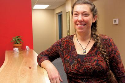Jennifer Etheridge L.Ac