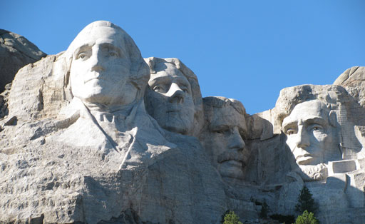 mount rushmore of acupuncture