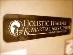 Holistic Healing & Martial Arts Center