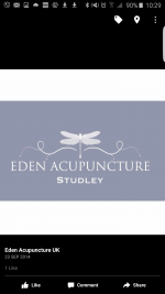 Eden Acupuncture