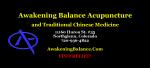 Awakening Balance Acupuncture
