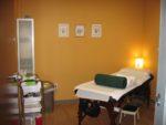 Acupuncture Room, Irvine, CA.