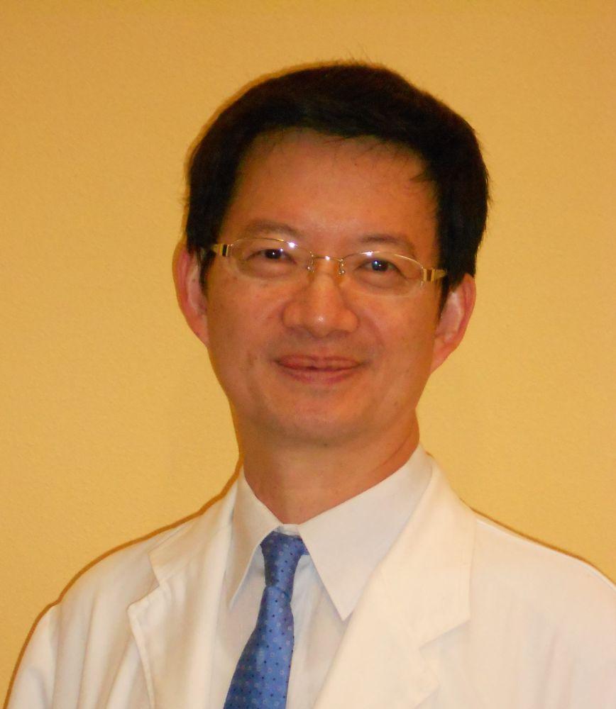 Dr. Chun-Ming Fu | Acupuncturist