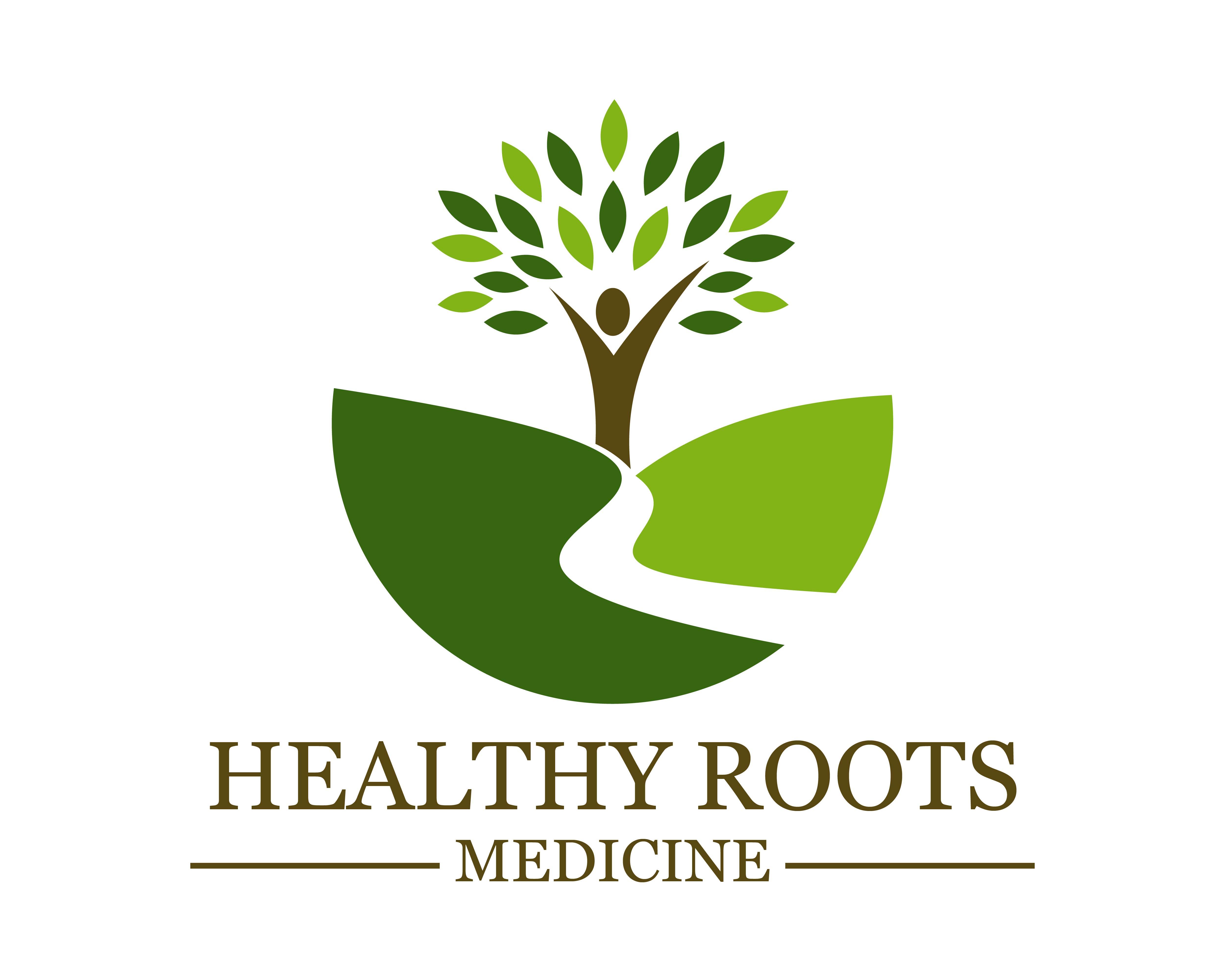 Healthy Roots Medicine